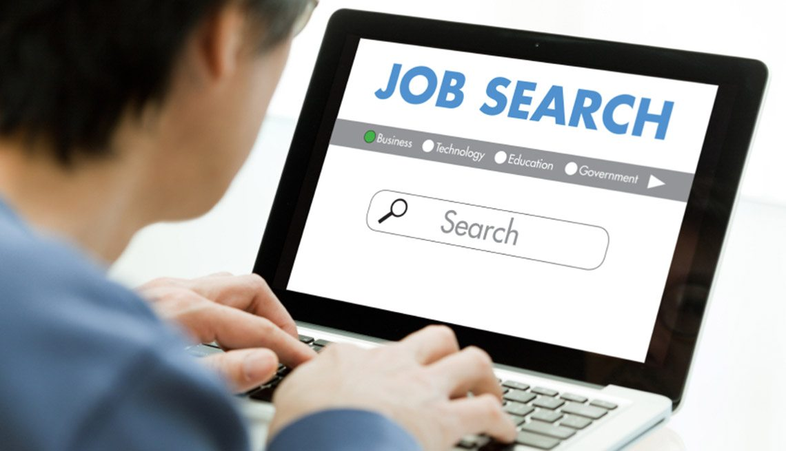 Searching For Your Next Job?