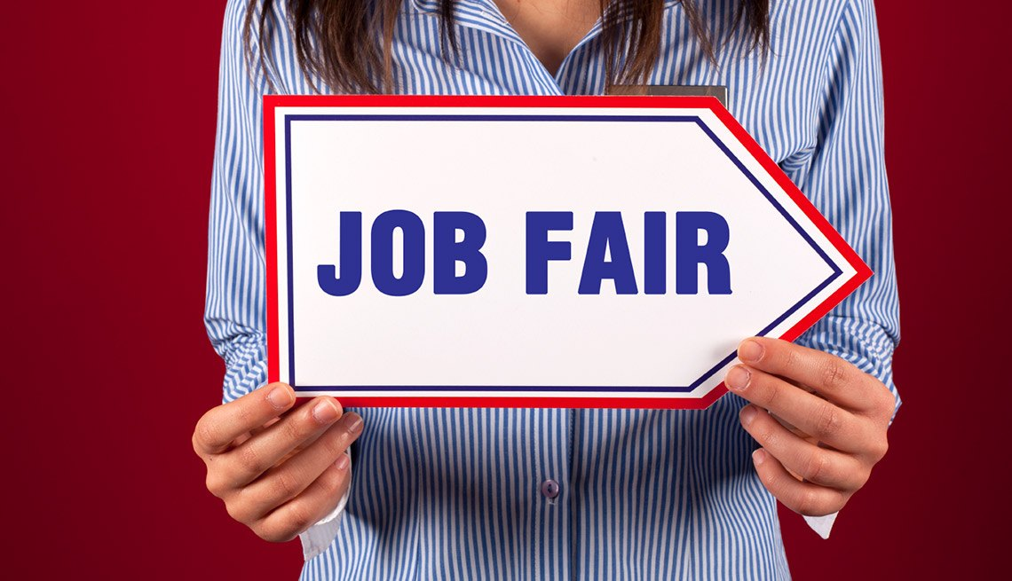 Tips for Virtual Job Fair