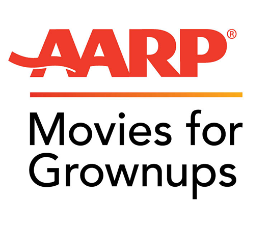 AARP's Free Premiere Screening of The Movies For Grownups Awards - Albuquerque